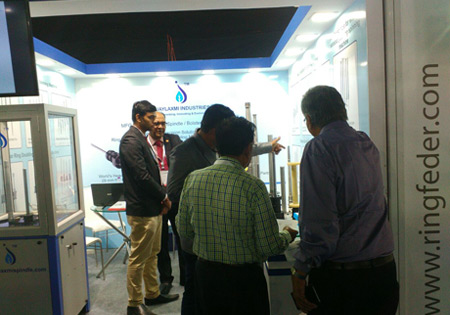 India International Textile Machinery Exhibitions Society
