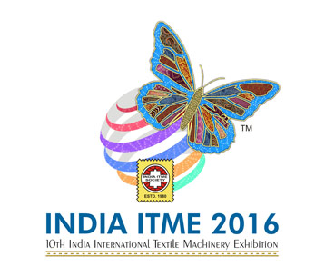 India International Textile Machinery Exhibitions
